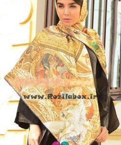 روسری نخی کد 210