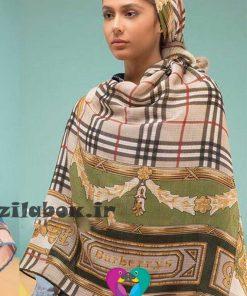 روسری نخی کد 178