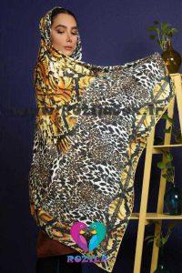 روسری نخی کد 150