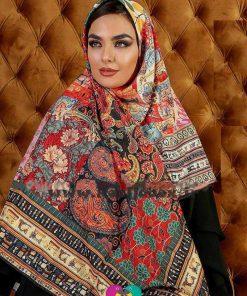 روسری نخی کد 109