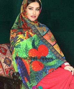 روسری نخی کد 110
