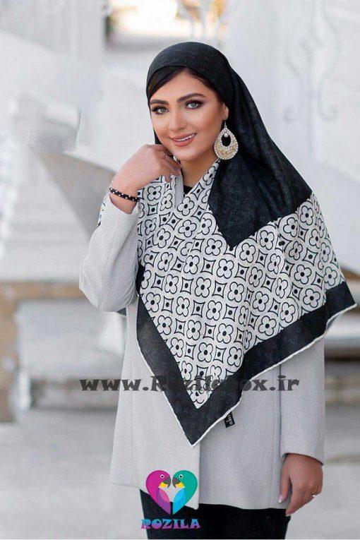 روسری نخی کد 192