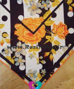 روسری نخی کد 122
