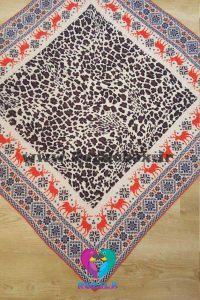 روسری نخی کد 125