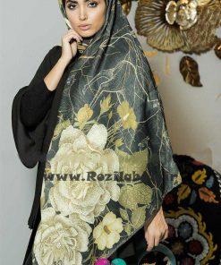 روسری نخی کد 209