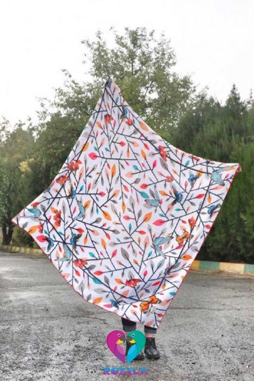 روسری نخی کد 263