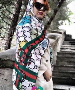 روسری نخی کد 265