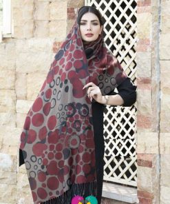 روسری نخی کد 274