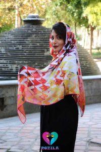 روسری نخی کد 240